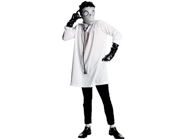 Men's Victor Frankenstein Adult Costume