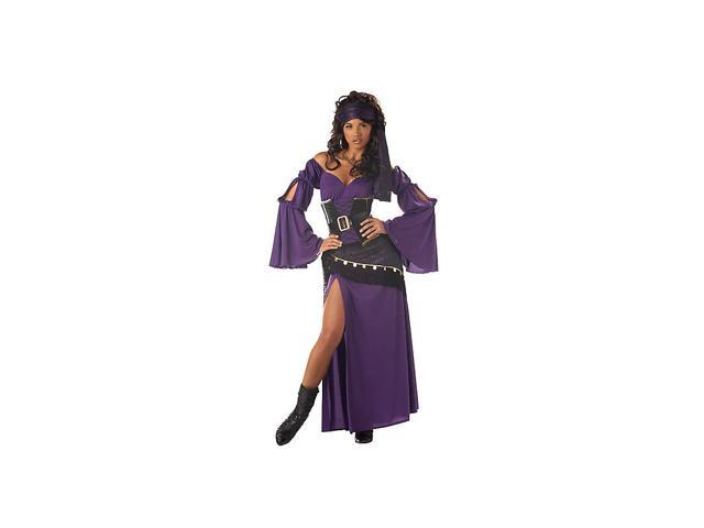 Mystic Seductress Womens Costume