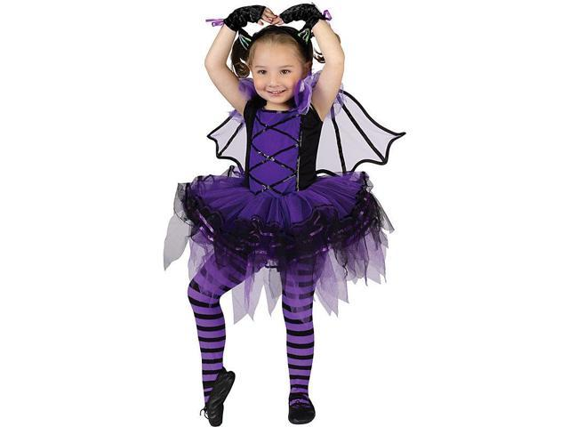 Batarina Toddler Costume