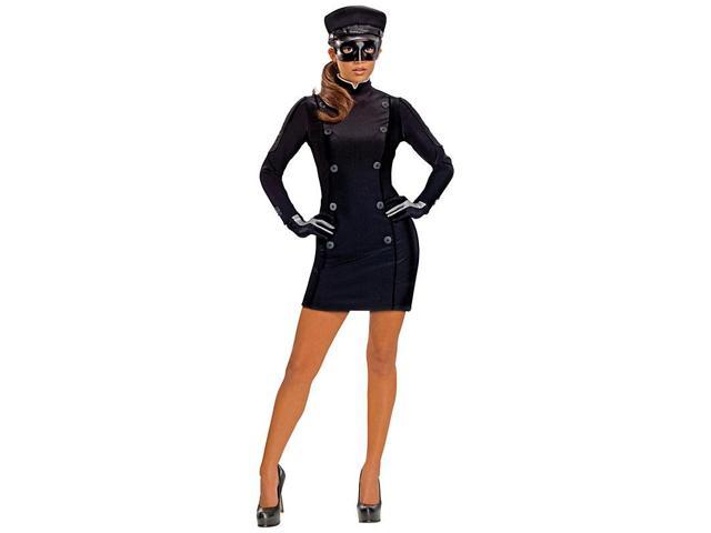 The Green Hornet Sexy Kato Costume for Women