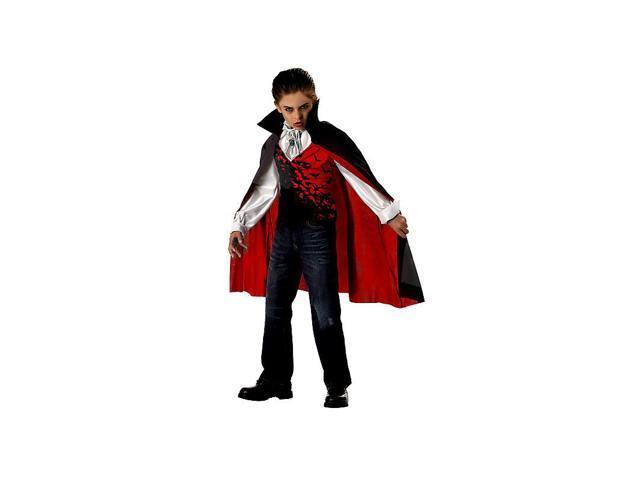 Prince of Darkness Boys Costume