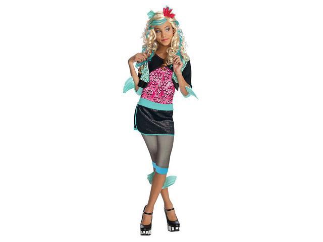 Lagoona Blue Monster High Costume for Girls