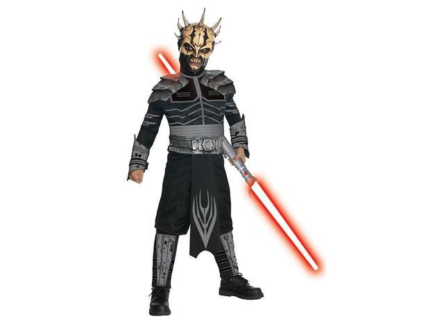 Boy's Deluxe Savage Opress Star Wars Costume