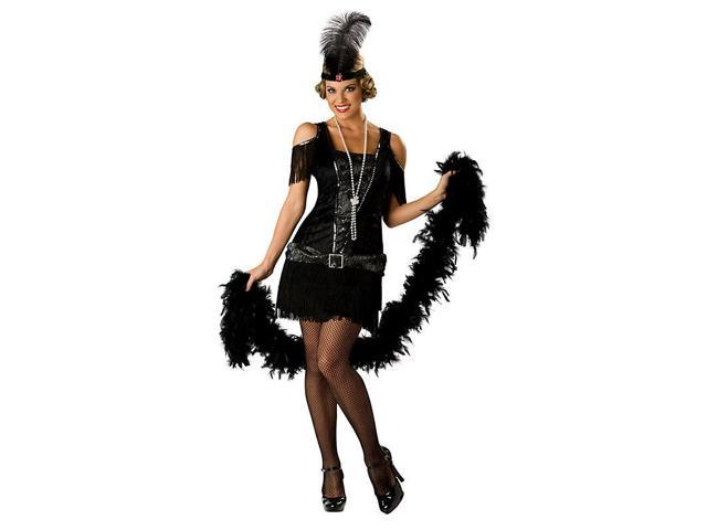 Sexy Fabulous Flapper Women's Premier Costume