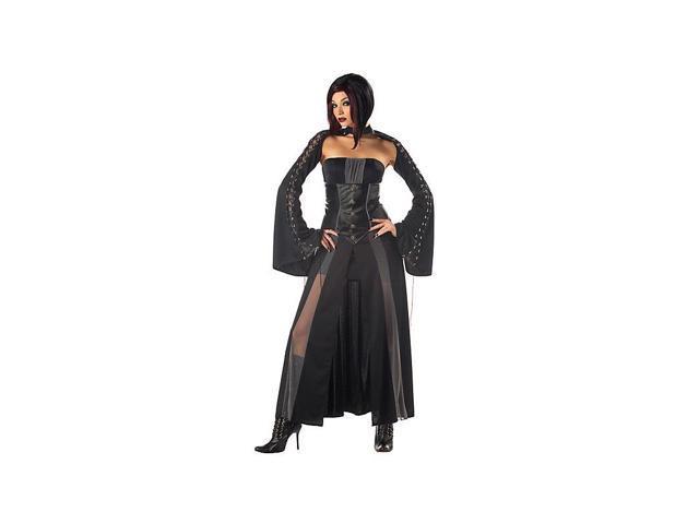 Baroness Von Bloodshed Womens Costume