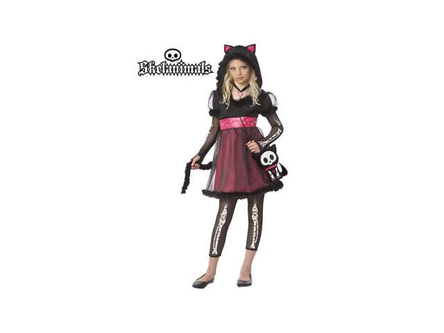 Kit the Kat Girls Costume