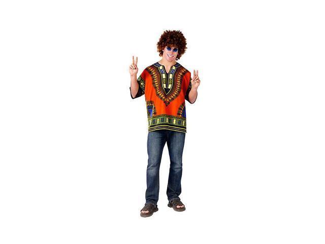 Dashiki Style Shirt for Men