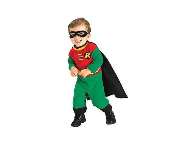 Infant Robin Costume