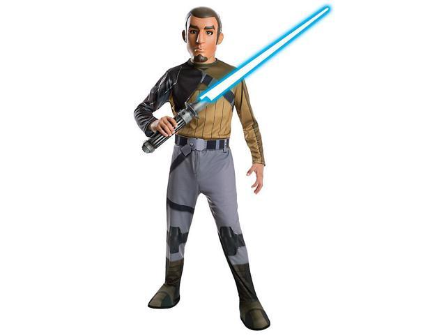 Star Wars Rebels Kanan Costume for Boys