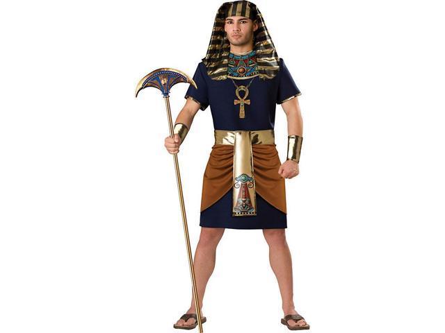 Egyptian Pharaoh Men's Costume