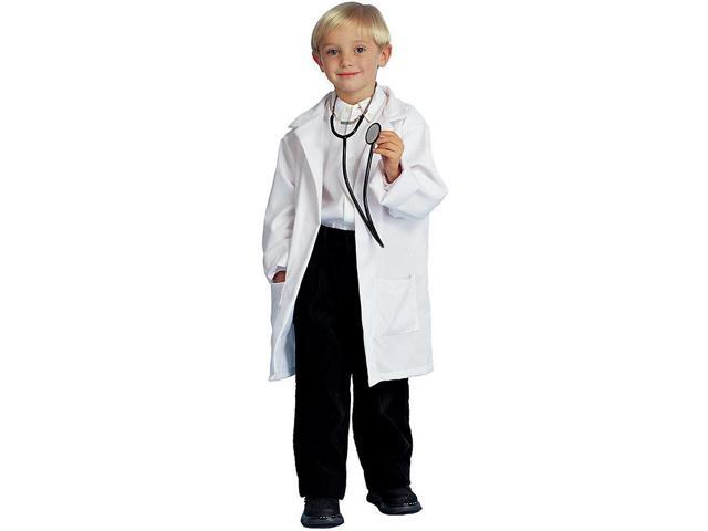 Doctor/Mad Scientist Costume for Kids