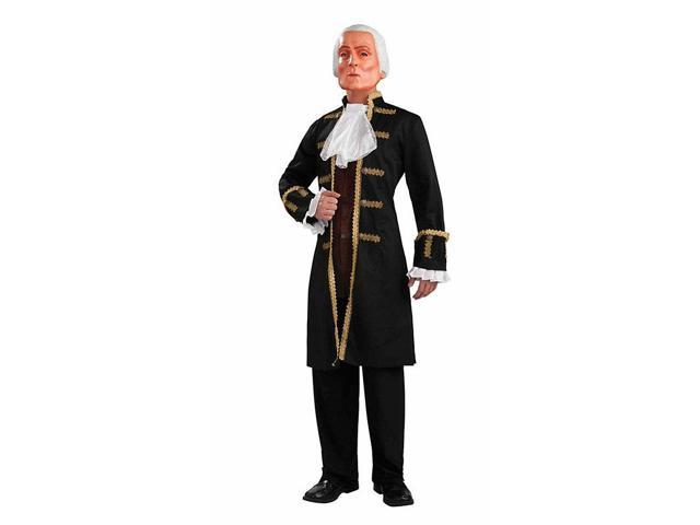 George Washington Men's Costume