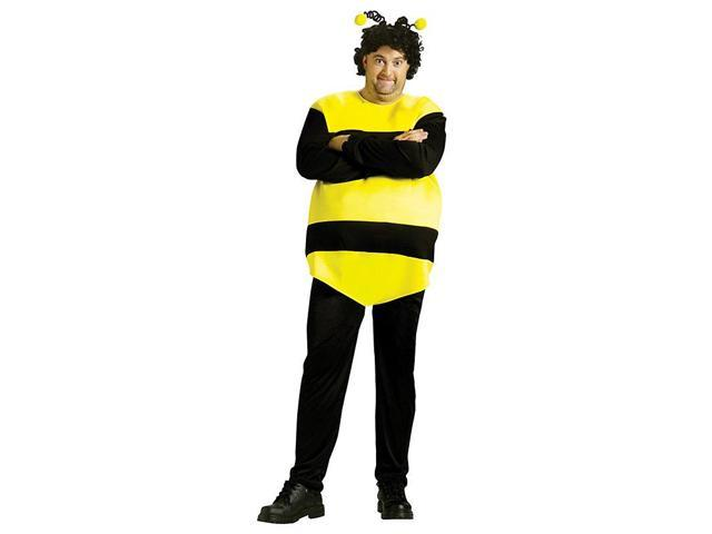 Men's Saturday Night Live Killer Bee Costume