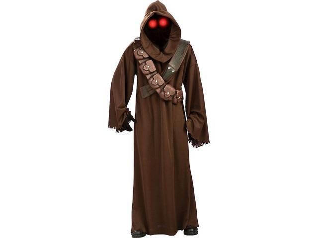 Men's Deluxe Jawa Star Wars Costume