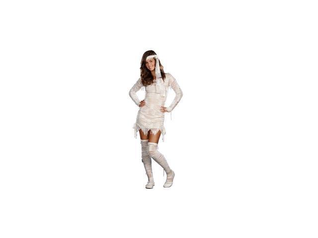 Yo Mummy! Teen Costume