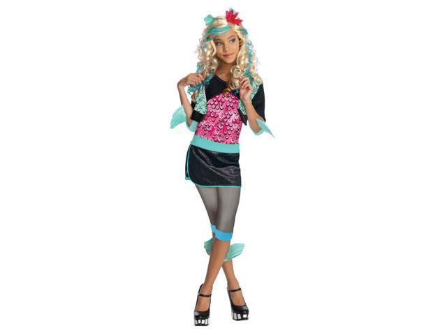 Lagoona Blue Monster High Costume for Girls