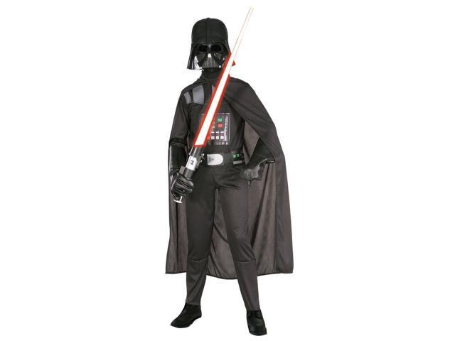 Kid's Darth Vader Star Wars Costume