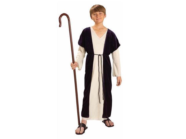 Boy Shepherd Costume