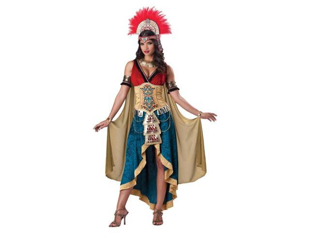 Maya Queen Costume - Womens