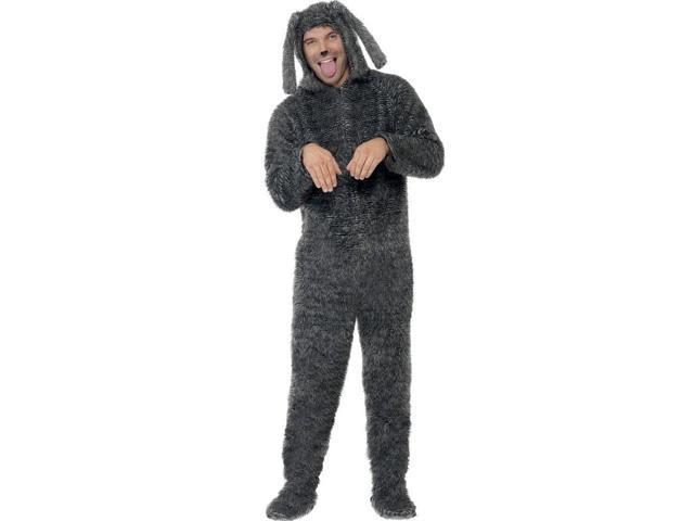 Adult Scruffy Dog Costume