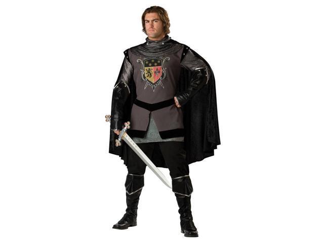 Men's Elite Dark Knight Costume