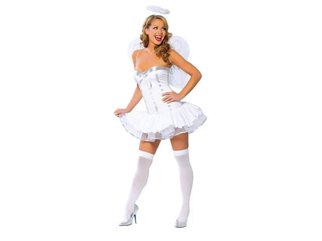 Heaven Sent Women's Sexy Angel Costume