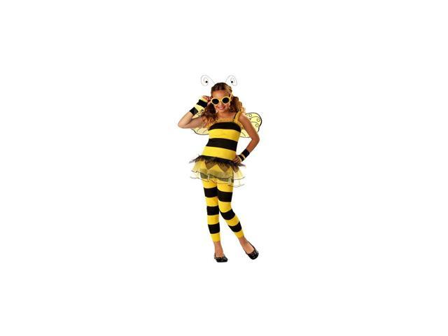 Kids Little Honey Bee Costume