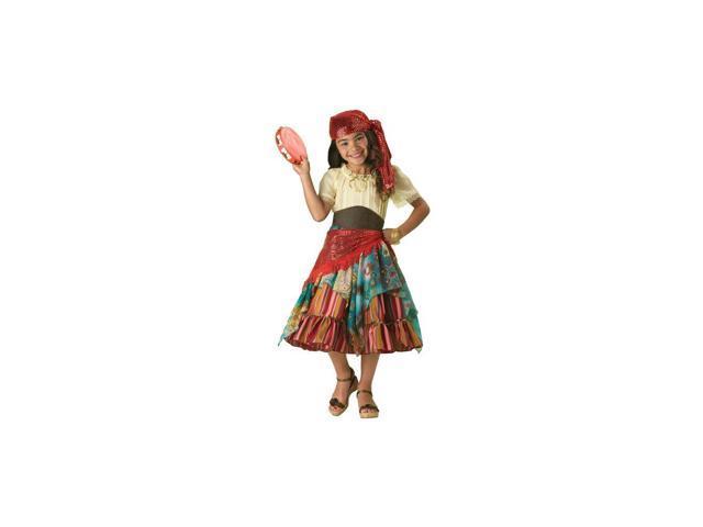 Fortune Teller Elite Girl's Costume
