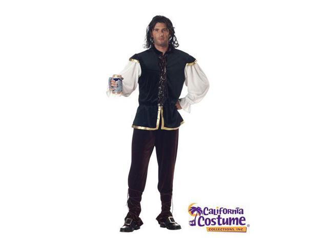 Adult Male Tavern Costume