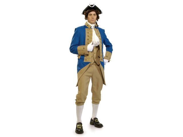 Men's George Washington Grand Heritage Costume