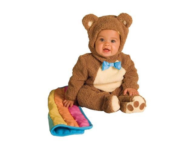 Newborn/Infant Teddy Bear Costume