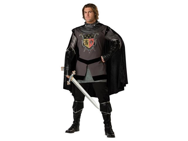 Men's Elite Dark Knight Costume