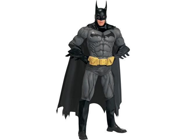 Collectors Edition Batman Men's Costume