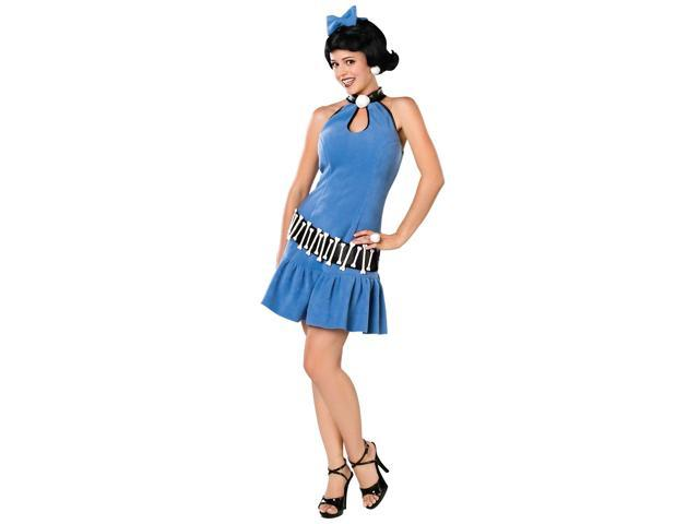 Women's Betty Rubble Flintstones Costume