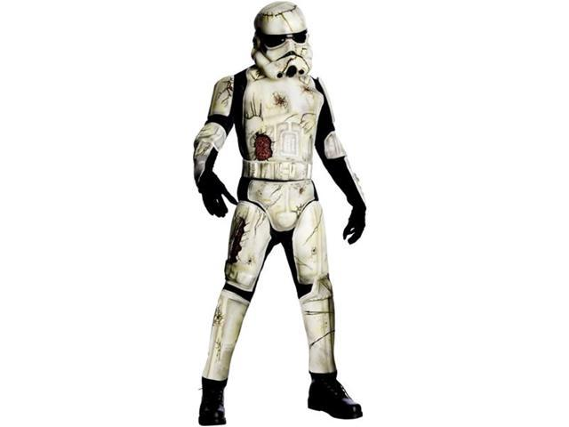 Deluxe Death Trooper Costume for Adults