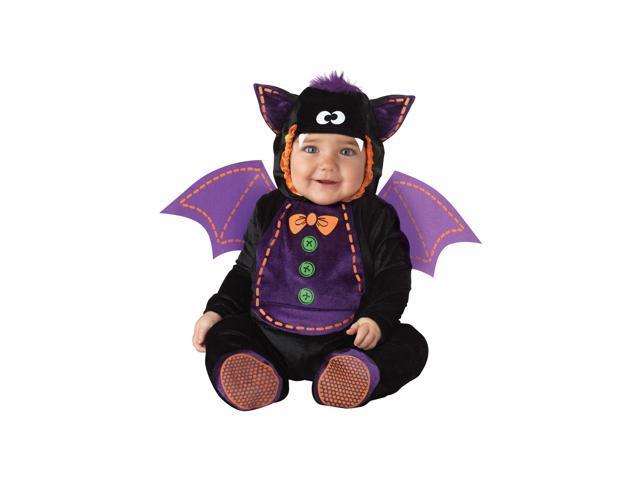 Baby Bat Infant Toddler Costume