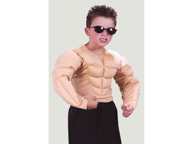 Muscle Shirt for Boys