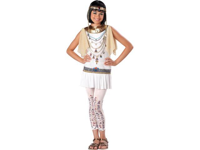 Cleo Cutie Girl's Costume