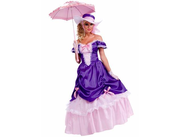 Womens Blossom Southern Belle Costume