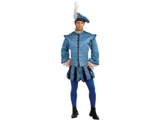 Men's Hamlet Grand Heritage Costume