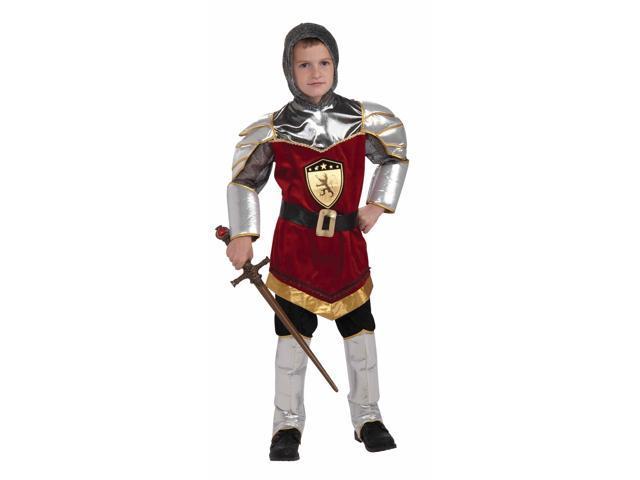 Dragon Slayer Boy's Costume