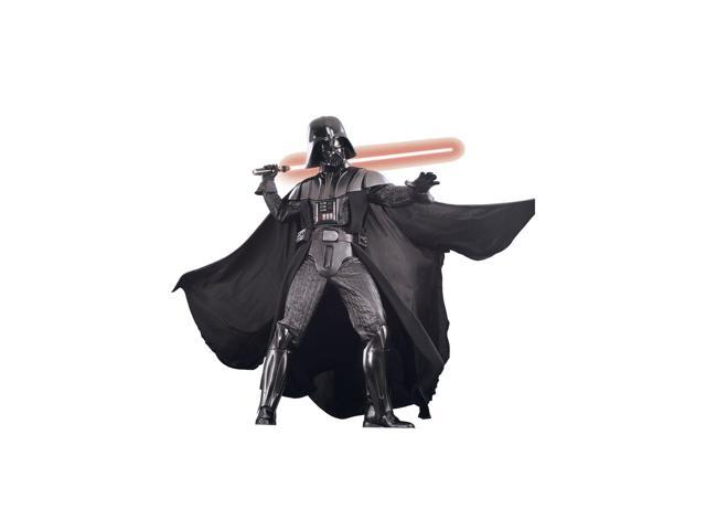 Collector's Edition Darth Vader Star Wars Costume for Men