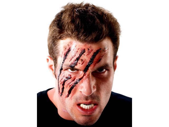 Blood Gel Theatrical Makeup
