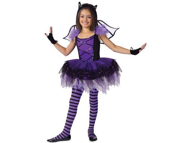 Batarina Girl's Costume
