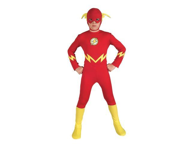 The Flash Costume for Kids