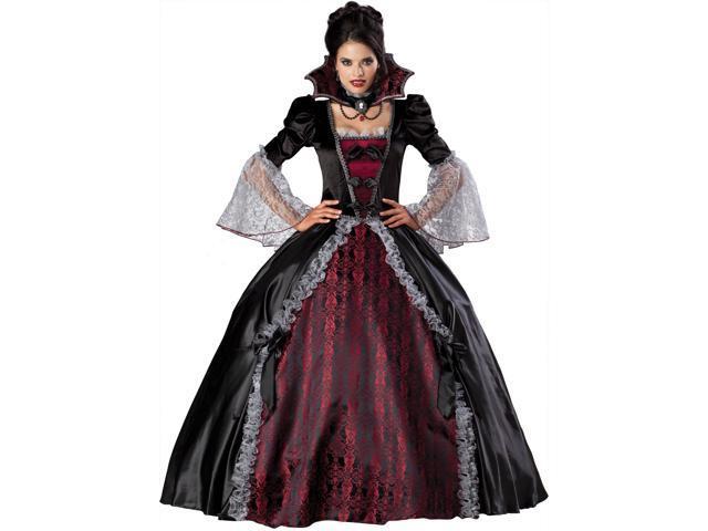 Vampiress ofVersailles Women's Costume