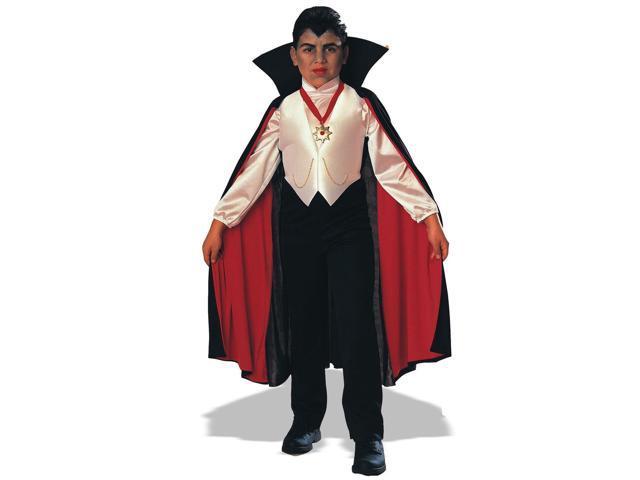 Classic Dracula Costume for Kids