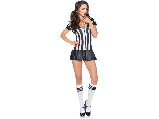 Game Official Women's Costume
