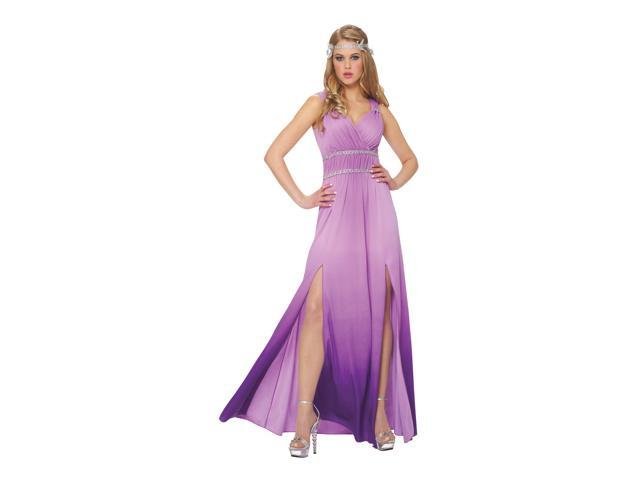 Ancient Lilac Goddess Costume