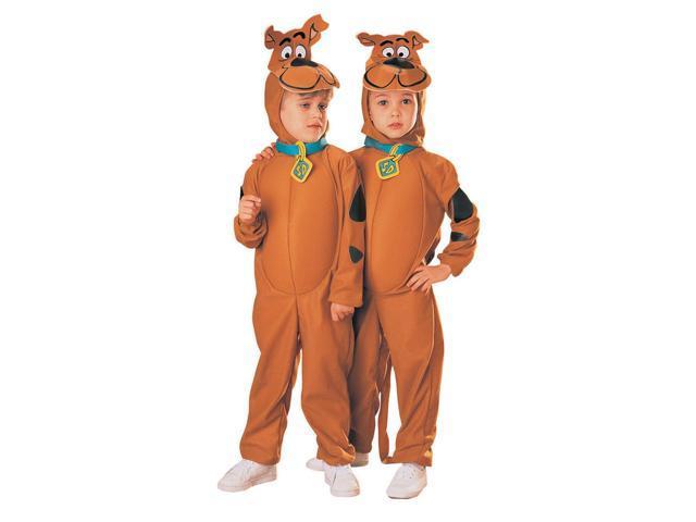 Kid's Scooby Doo Costum